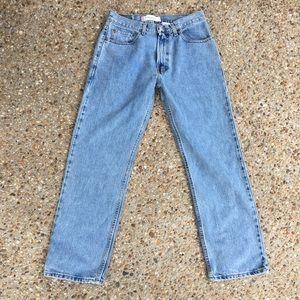 Men's Levi's 505 Jeans W32 L30 32x30 Regular Fit